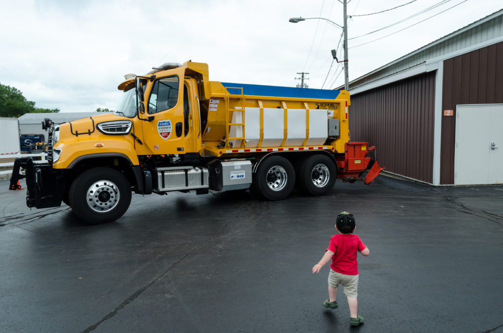 Touch a Truck 3