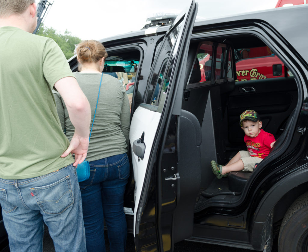 Touch a Truck 6