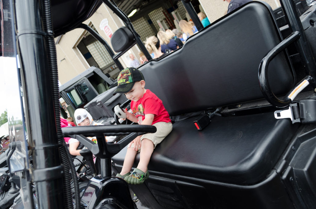 Touch a Truck 10
