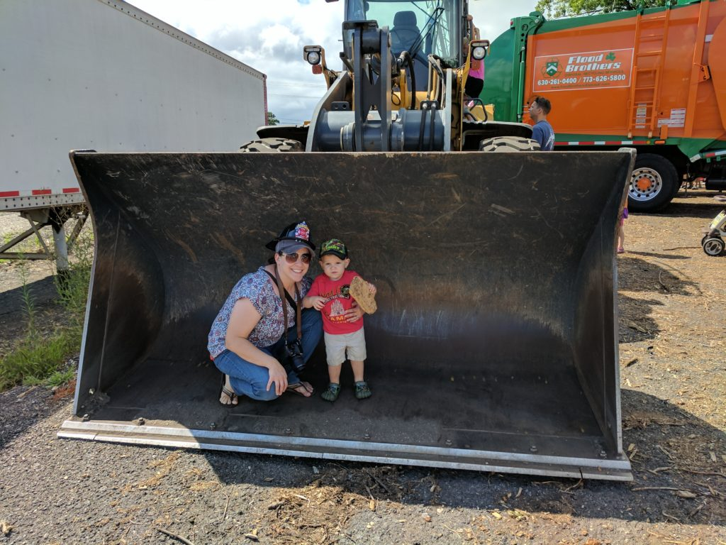 Touch a Truck 14