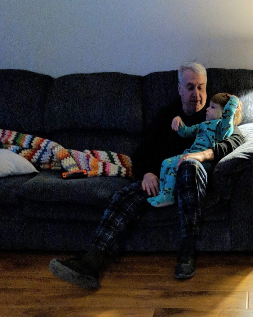 Grandpa Visit 04